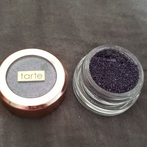Tarte Chrome Paint Eyeshadow in Unleashed